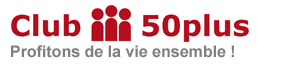 Club-50plus - Profiter de la vie ensemble