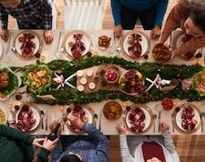 Eviter le stress des fêtes de fin d'année