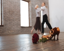 Les mille et une vertus de la danse