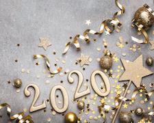 Traditions du Nouvel An