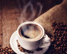 Vous prendrez bien un p'tit café?