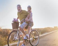 Vélo : nouvel engouement pour la « petite reine » !