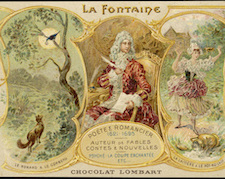 Les intemporelles Fables de La Fontaine
