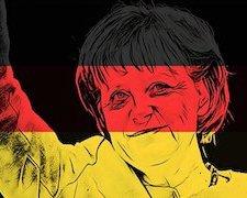 Merkel, femme de pouvoir atypique