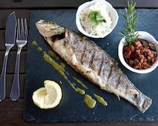 La cuisine méditerranéene