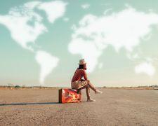 Les bienfaits du voyage