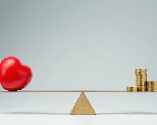 Amour et argent