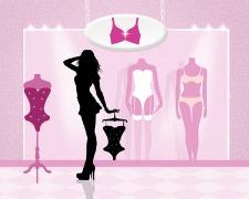 Histoire de la lingerie féminine
